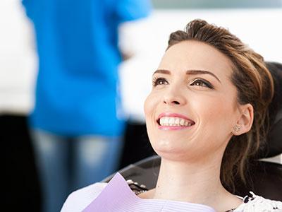 Dental Services - Glenn D. Giamo, DDS - Napa, CA